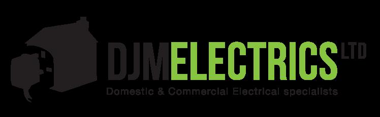 DJM Electrics
